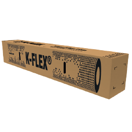 PACKAGING K FLEX TUBE PE SMALL CARTON 1