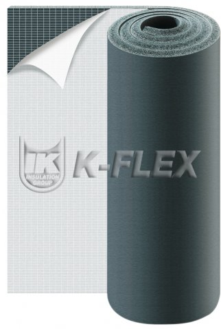 K Flex St Duct