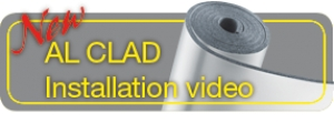 AL CLAD Installation video