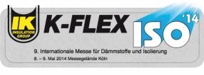 K-FLEX @ ISO2014
